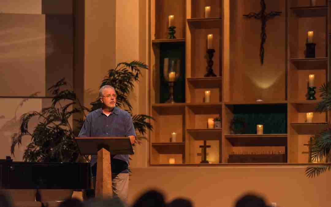 Discipleship Series #3: Worship: It's Better Together